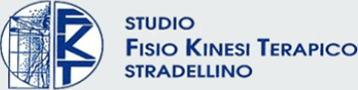STUDIO FISIOKINESITERAPICO STRADELLINO - LOGO