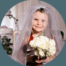 Accessori per matrimoni