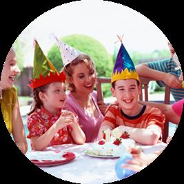 Eventi e festività