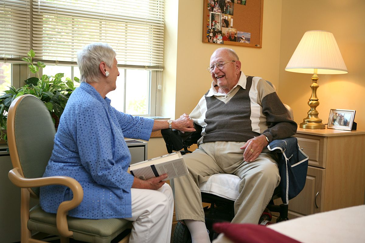 assisted living jobs - HD 1200×800