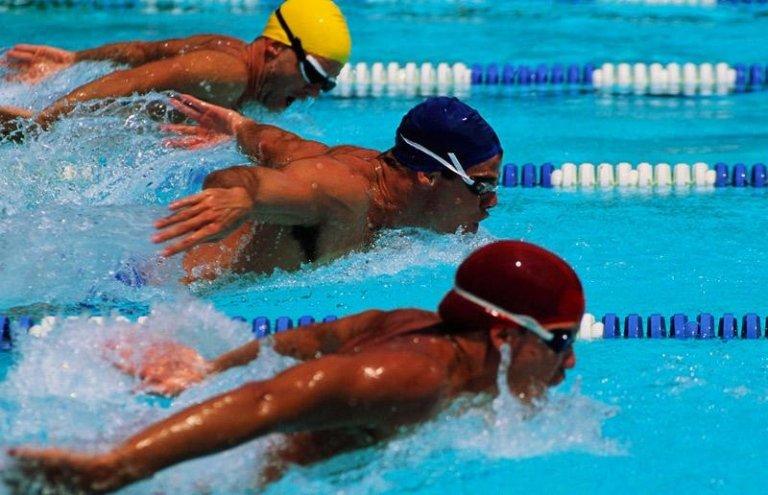 corso di nuoto bambini
