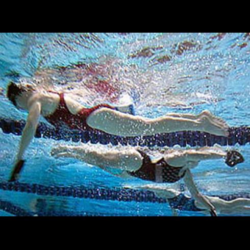 nuoto per adulti