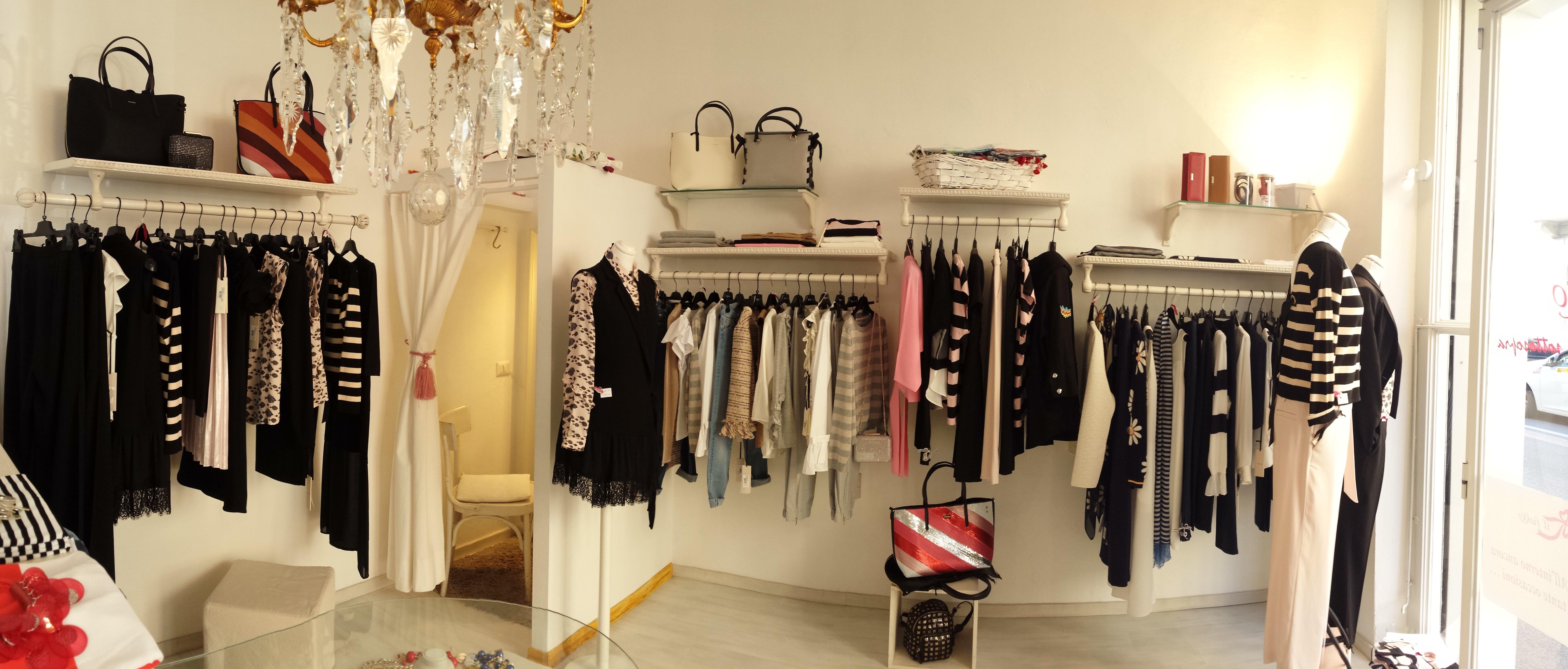 abbigliamento ed accessori
