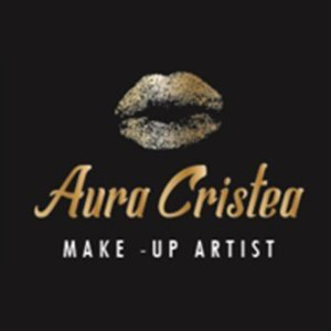 MAKE UP by AURA - LOGO