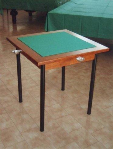 tavolo da gioco 4 posti