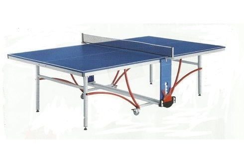 ping pong indoor