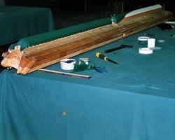 riparazione biliardi in legno