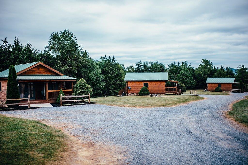 Shenandoah valley luray va pet friendly mountain cabin for Shenandoah valley romantic cabins