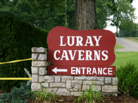 Luray, VA Attractions