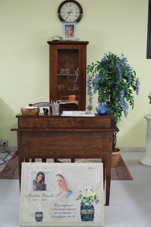 pratiche funebri, documenti funebri, avvisi di lutto