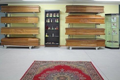 urne cinerarie, vendita bare, vendita cofani funebri