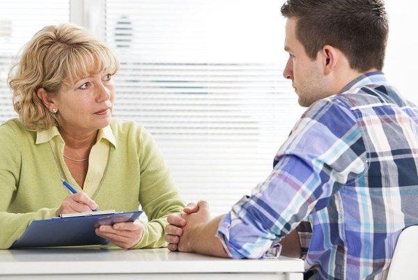 consulenza psicoterapeutica