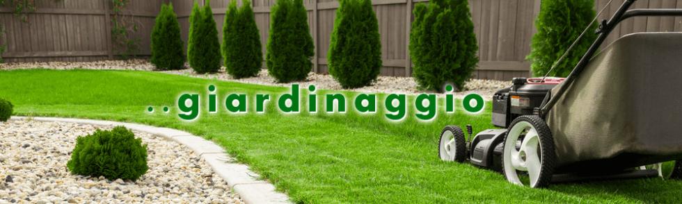 Articoli-giardinaggio