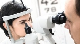 patologie oculari