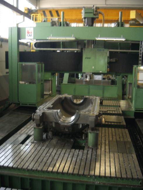 lavorazione acciaio avio
