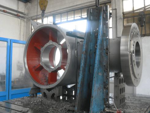 vendita turbine