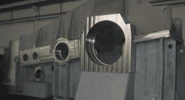 tornitura metalli