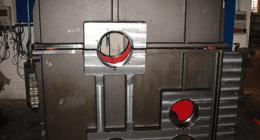 stampaggio metalli