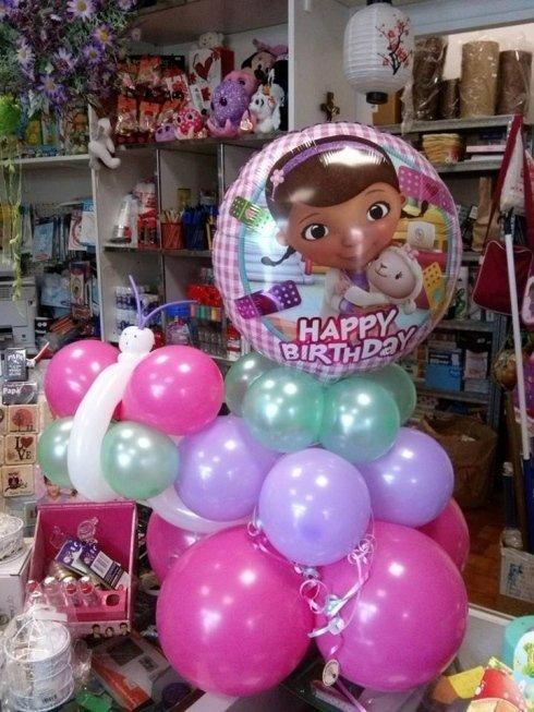 Decori per feste di compleanno