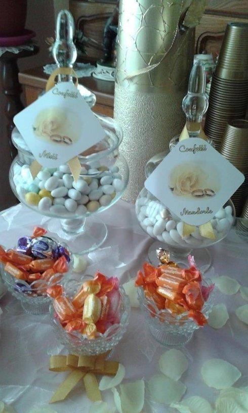 Confetteria e dolciumi
