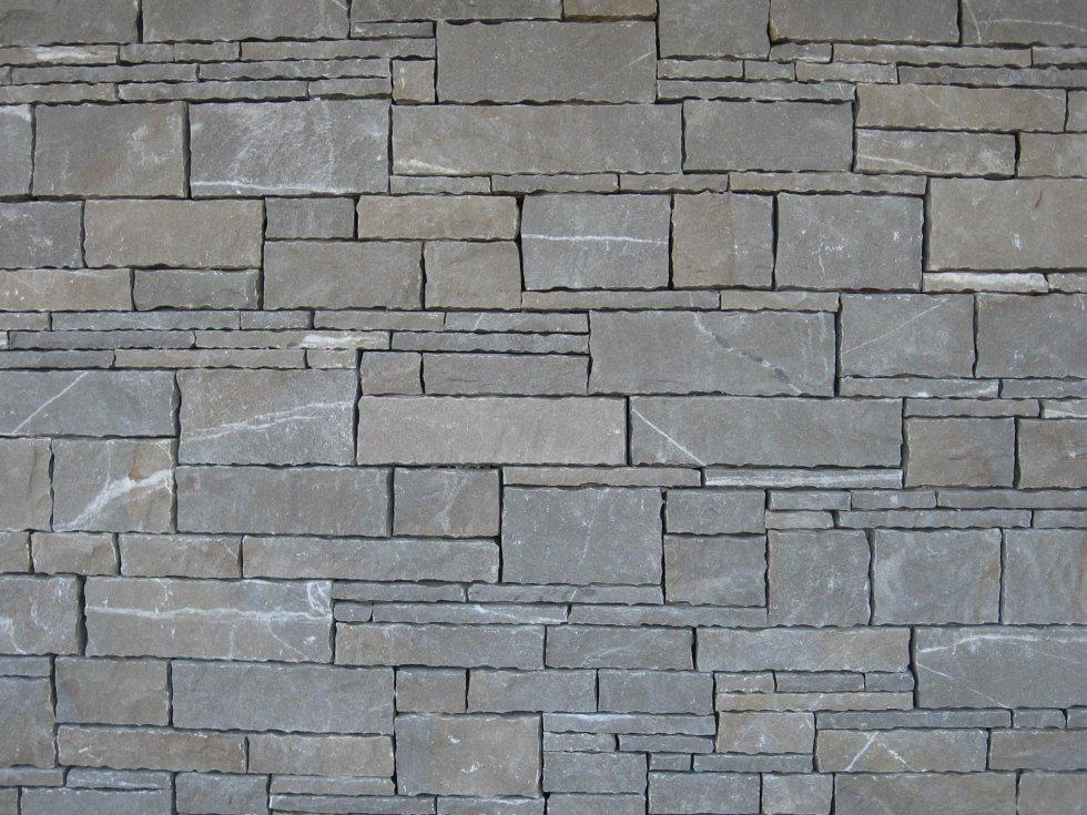 rivestimento a spacco pietra piasentina