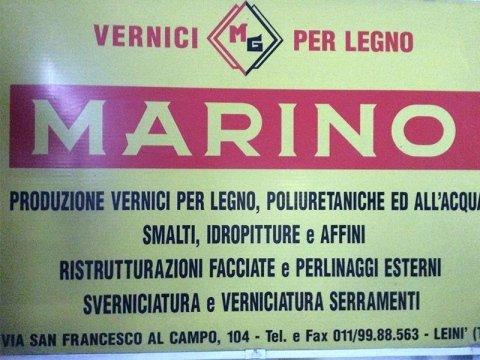 Marino Vernici
