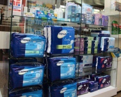 Vendita prodotti famaceutici