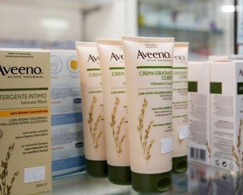 Prodotti Aveeno