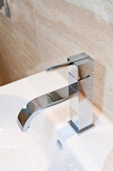 Quality fixtures for your bathroom