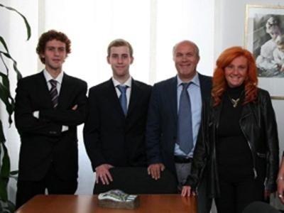 studio legale Milano