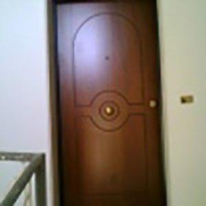 Porte blindate a Cava de' Tirreni-Tirrenia Infissi