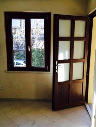 vetro finestra
