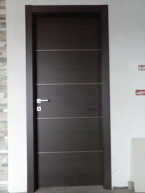 porta scura