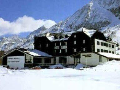 hotel, albergo, vacanze in montagna