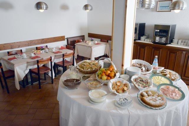 ALBERGO HOTEL SAVOIA