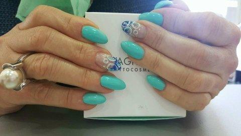 Manicure personalizzate