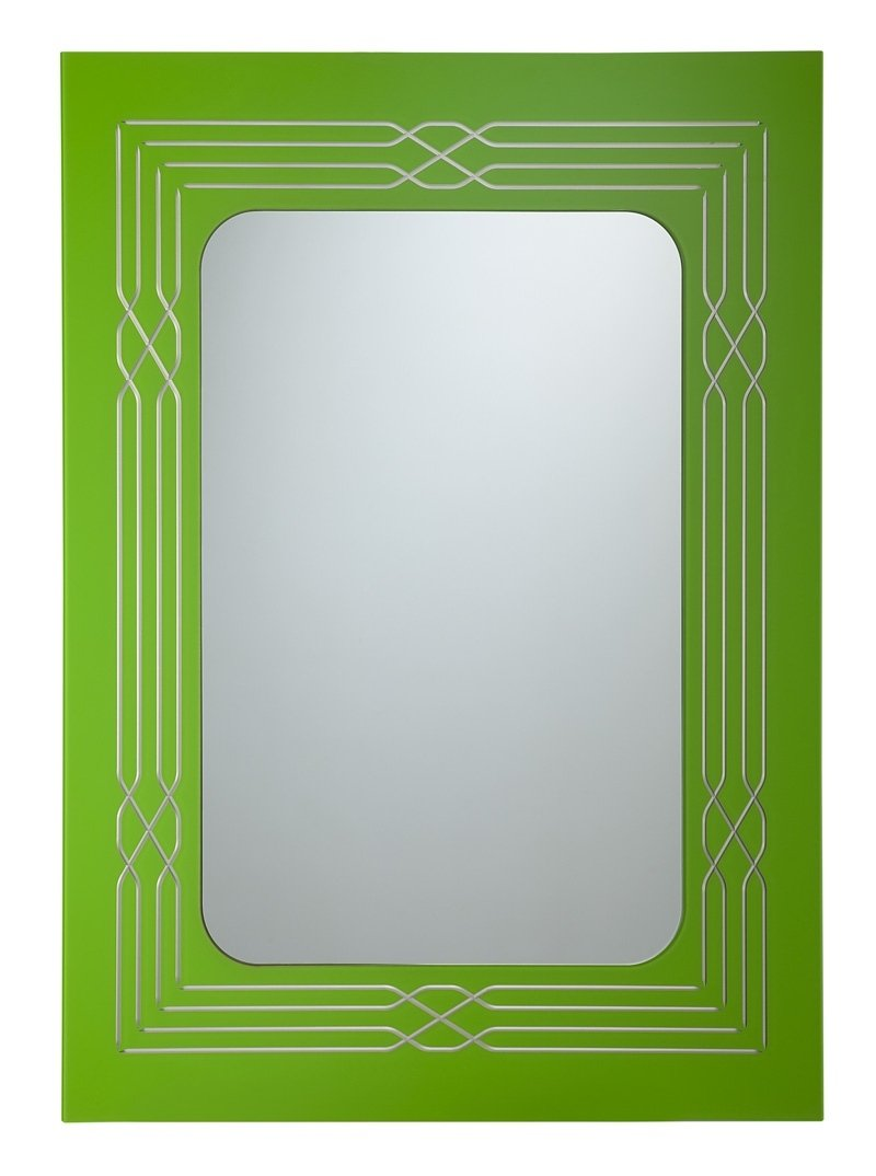 Specchio intarsio