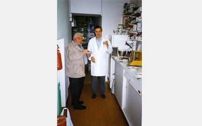 Demetrio ed Alberto Errigo