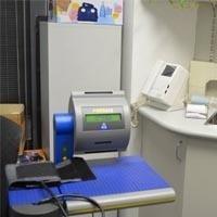misuratore della pressione arteriosa