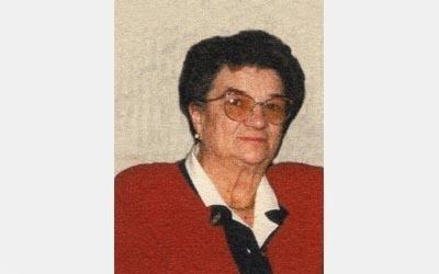 Carmela Michelon in Tiefenthaler