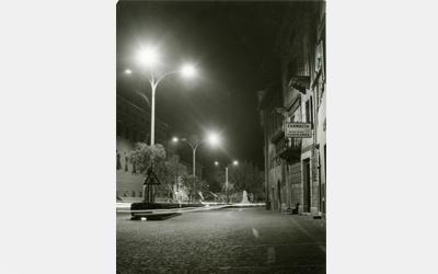 Via Matteotti Settanta