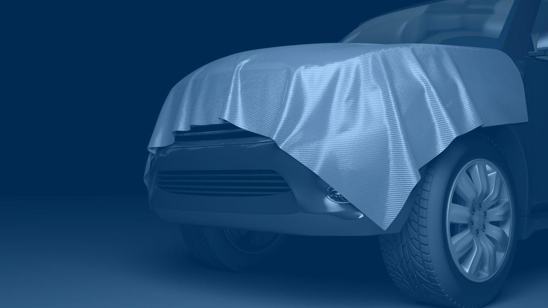 lavorazione car wrapping