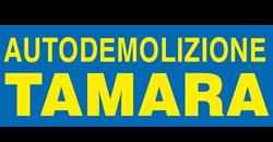 LOGO AUTODEMOLIZIONE BOALINI TAMARA