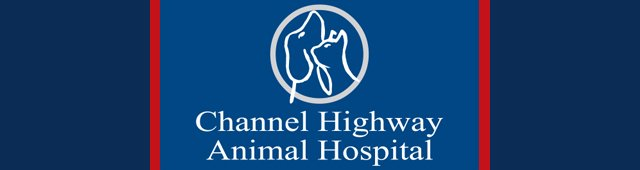 Channel Highway Animal Hospital logo