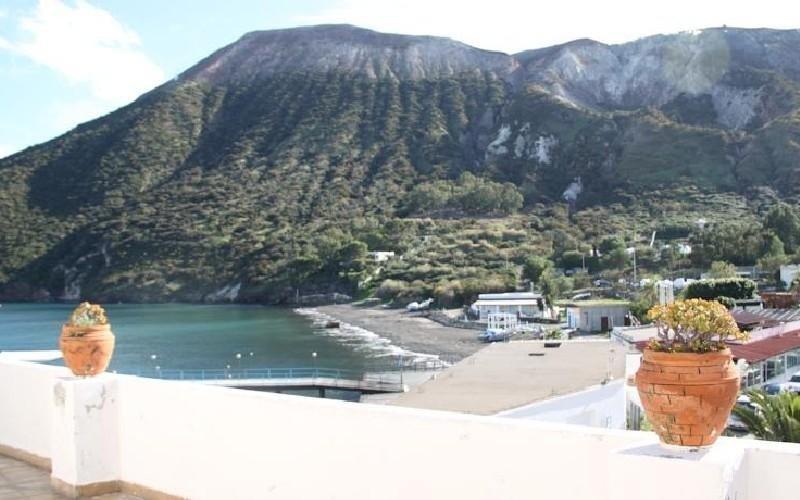 Albergo isola Vulcano Hotel Faraglione