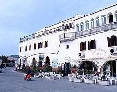 contatti Hotel Faraglione