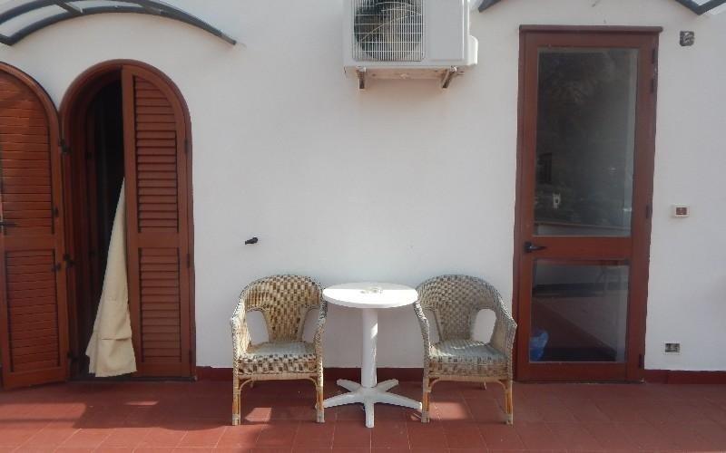 Tavoli Hotel Faraglione