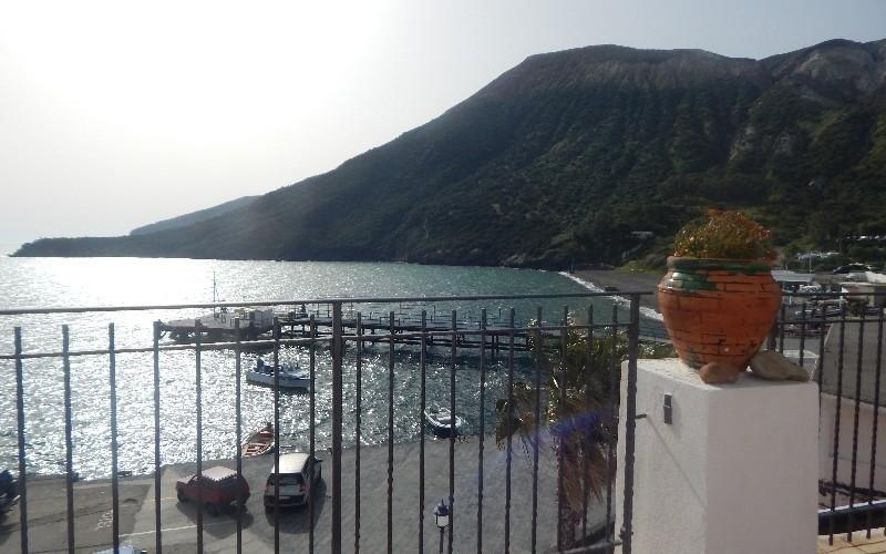 Balcone residence Hotel Faraglione