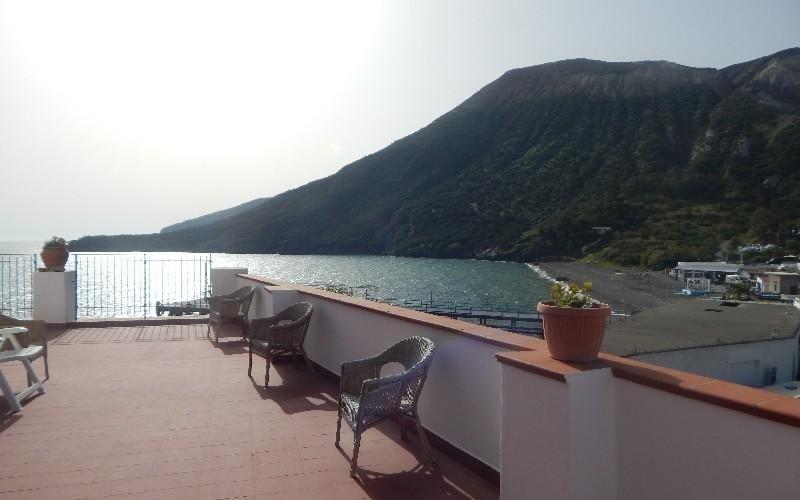 Terrazza Hotel Faraglione