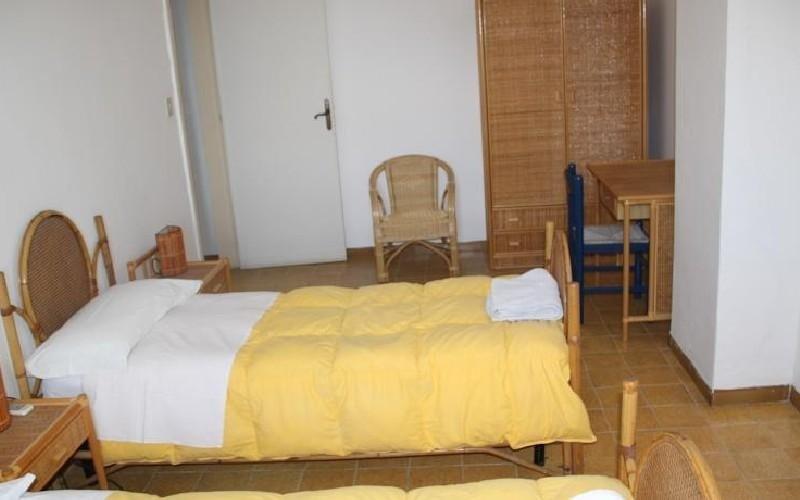 Interno albergo Hotel Faraglione